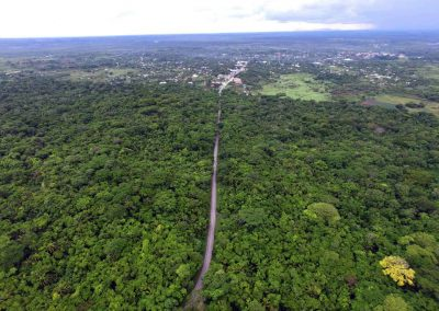 Actualización del Plan Maestro de los Complejos I y II de las Áreas Protegidas del Suroeste de Petén.